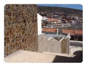 Limpieza de fachadas y limpieza de Graffitis